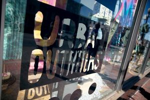 Urban Outfitters' Revenue
