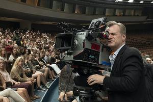 Christoper Nolan Calls HBO Max