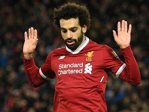 'Salah in Ballon d'Or