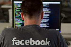 Facebook admits to blocking