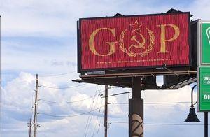 Colorado billboard replaces