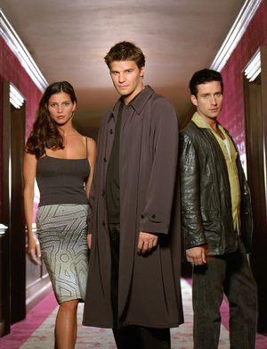 Male 'Buffy' stars back