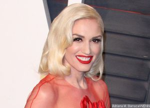 Is She Pregnant? Gwen Stefani