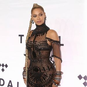 Beyonce accuses trademark
