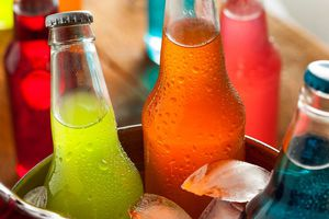 Craft soda makers adds fizz to