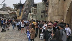Disneyland adds another
