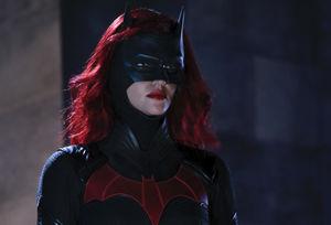 Batwoman Recap: 'I Am Not
