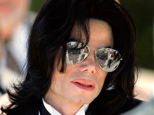 Michael Jackson child sex