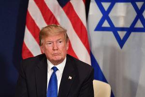 Trump calls on people of Gaza