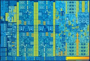 Intel, Microsoft to use GPU to