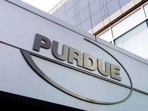 Purdue Pharma bankruptcy plan