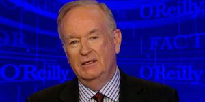 Could Bill O'Reilly Actually