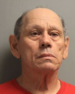 71-year-old Louisiana man