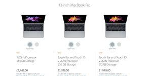 Apple raises Mac prices across