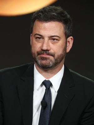 Watch: Jimmy Kimmel undergoes