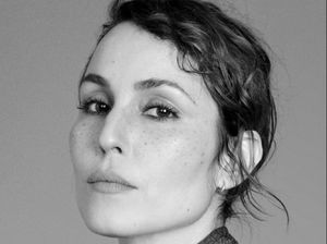 Noomi Rapace To Star In