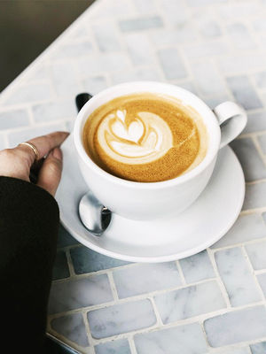Your Morning Coffee Could Help