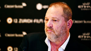 Hollywood Reacts to Harvey