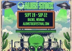 Storm Area 51's 'Alienstock'