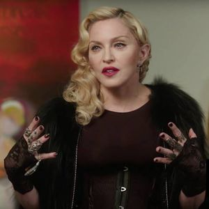 Madonna to direct The