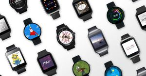 Android Wear 2.0 apps must be