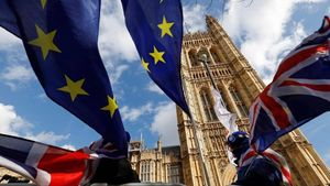 Brexit latest: What's happened