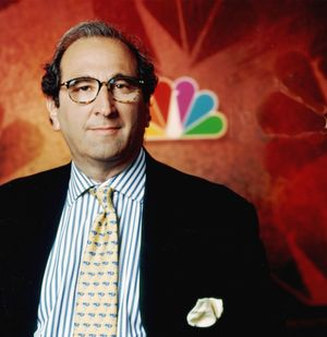 NBC's Andy Lack on Harvey