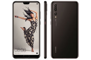 Huawei's P20 Pro reportedly