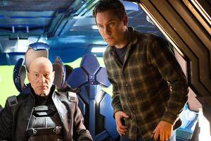 FOX 'X-Men' Drama Starts