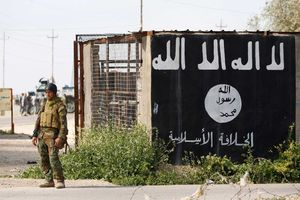 Iraqi Forces Capture 5 Top