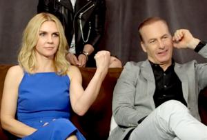 Better Call Saul Cast Teases