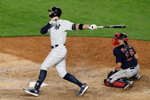 Yankees sweep Red Sox behind