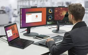 Lenovo ThinkPads,
