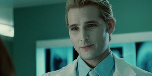 Why Twilight's Peter Facinelli
