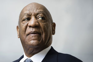 Bill Cosby To Face Wall Of