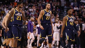 What The Utah Jazz Should Do