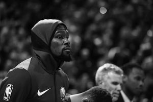 Kevin Durant: 'I Don't Trust