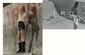 Lexi Boling Exudes Pure Cool