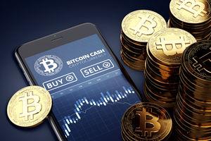Iran's bitcoin interest should