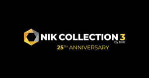 Nik Celebrates its 25th
