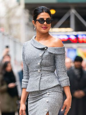 Priyanka Chopra Just