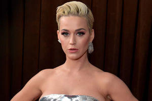 Katy Perry 'saddened' by