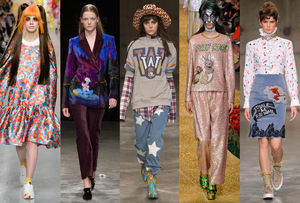 8 Breakout Trends from London