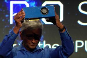 AMD's new SSG Technology