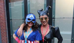 The Best 2017 Comic-Con