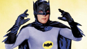 Adam West was snubbed from
