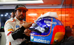 Alonso: Full IndyCar season