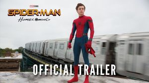The Spider-Man: Homecoming