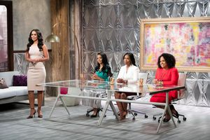 'Shark Tank' For Black Female