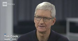 Apple CEO Tim Cook: 'Privacy